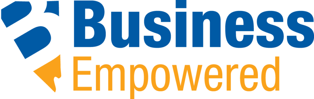 Business Empowered Official Logo